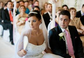 Hochzeit Fontana