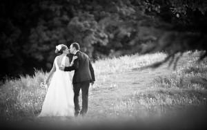 Braut und BräutigamBraut und Bräutigam