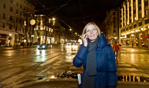 Susanne Hummel, Weddingplannerin