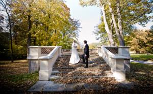 Hochzeit im Schloss Hernstein