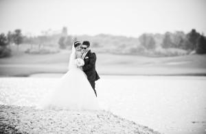 Hochzeit im Fontana
