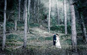 Hochzeit in Mödling