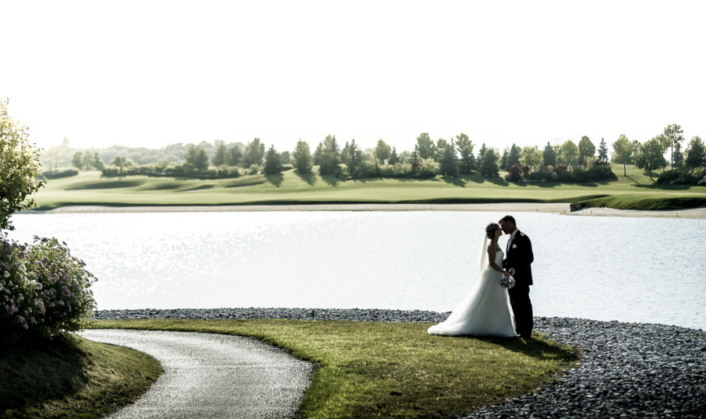 Hochzeit in Fontana Oberwaltersdorf