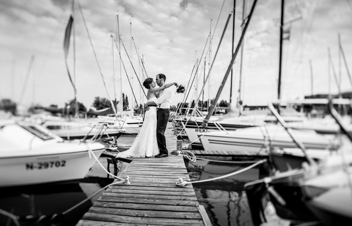 Katamaran rust  Katamaran Rust - Hochzeitsfotograf in Wien