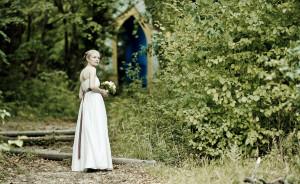 Brautkleid von Elfenkleid