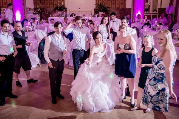Hochzeitsspiel