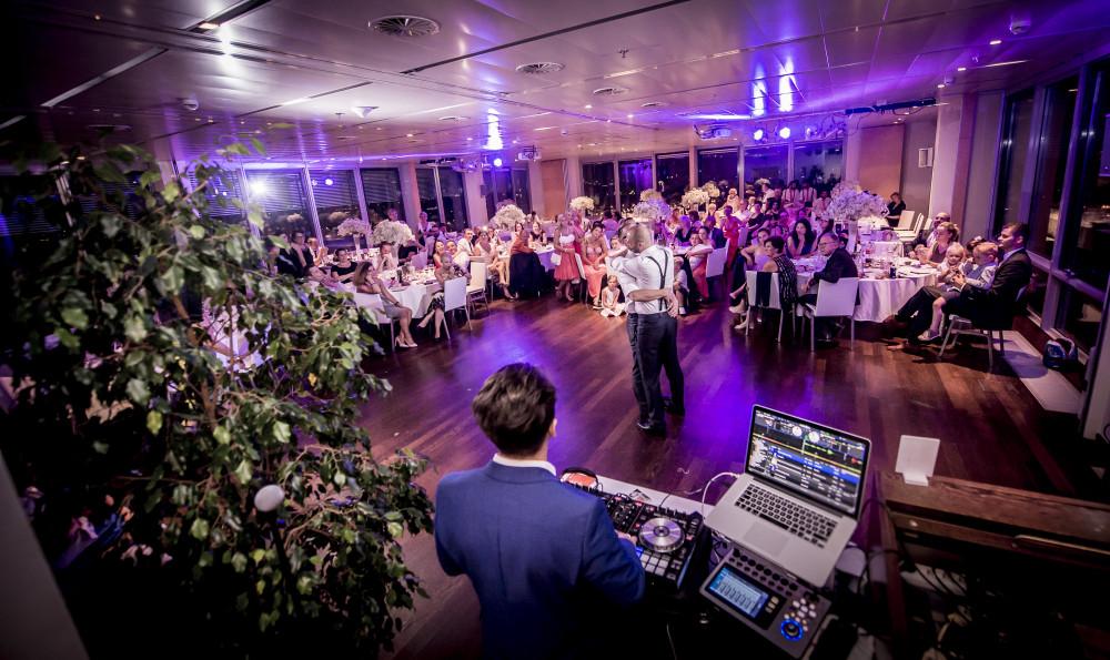 Gay wedding Vienna