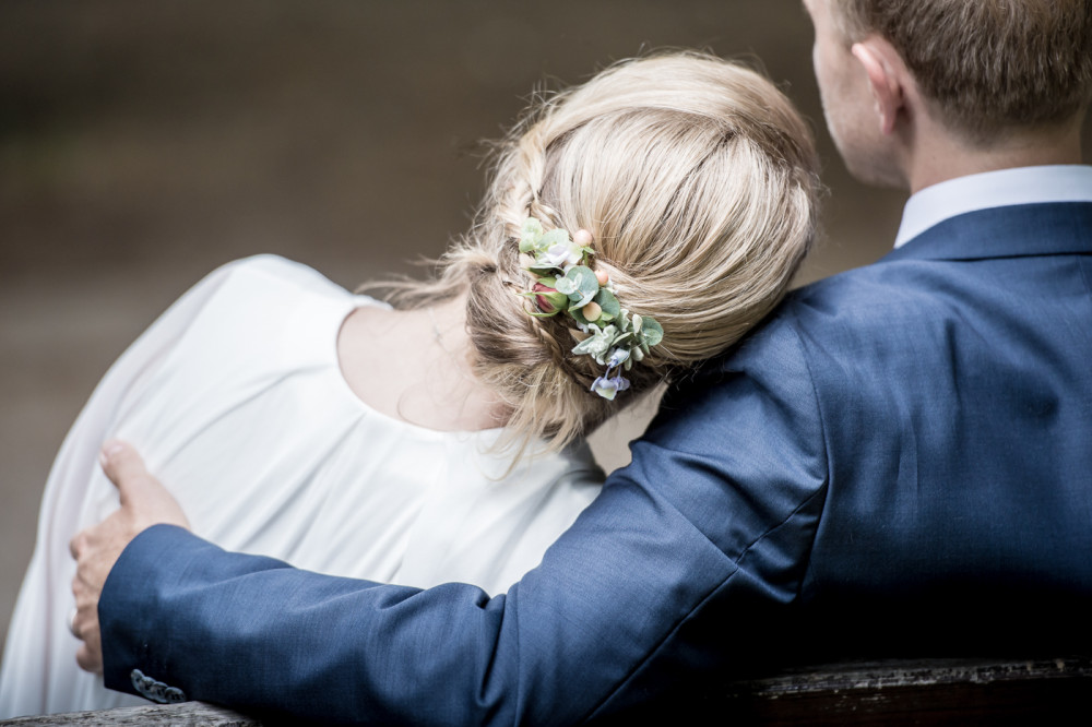 Hochzeit im Prater