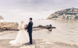 Hochzeit auf Mallorca