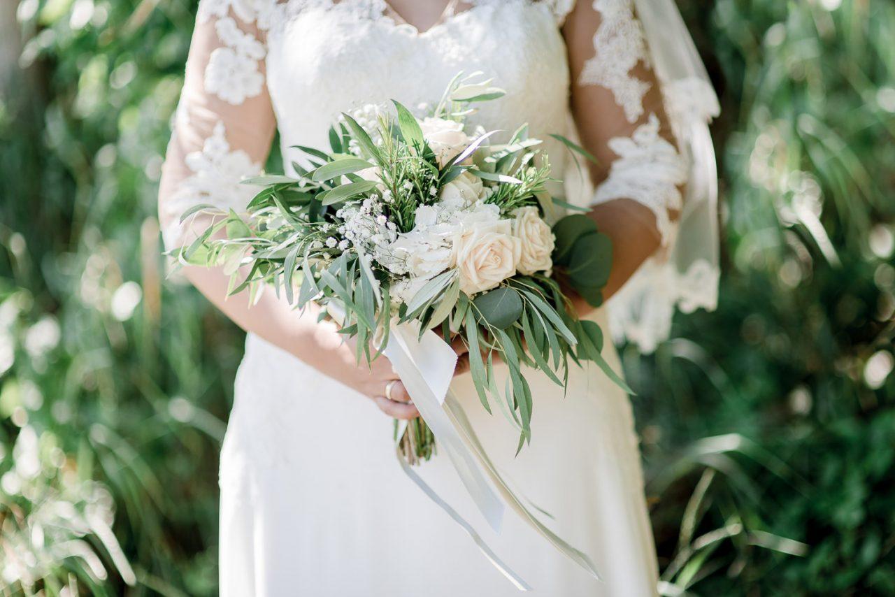 Braut am Reisenberg